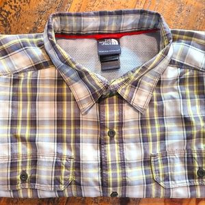 👨THE NORTH FACE shirt for men
